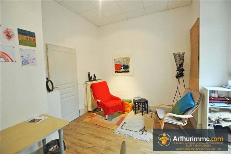 Sale empty room/storage Bourgoin jallieu 249 900€ - Picture 4