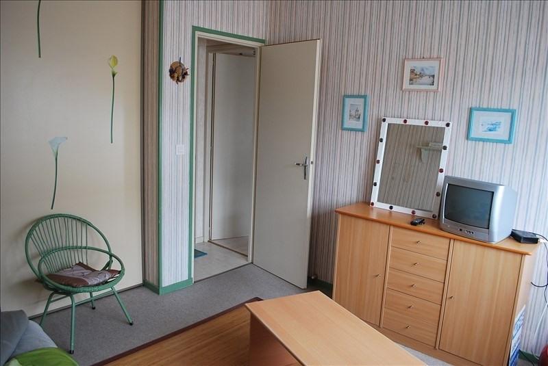 Vente appartement Quend-plage 87000€ - Photo 3