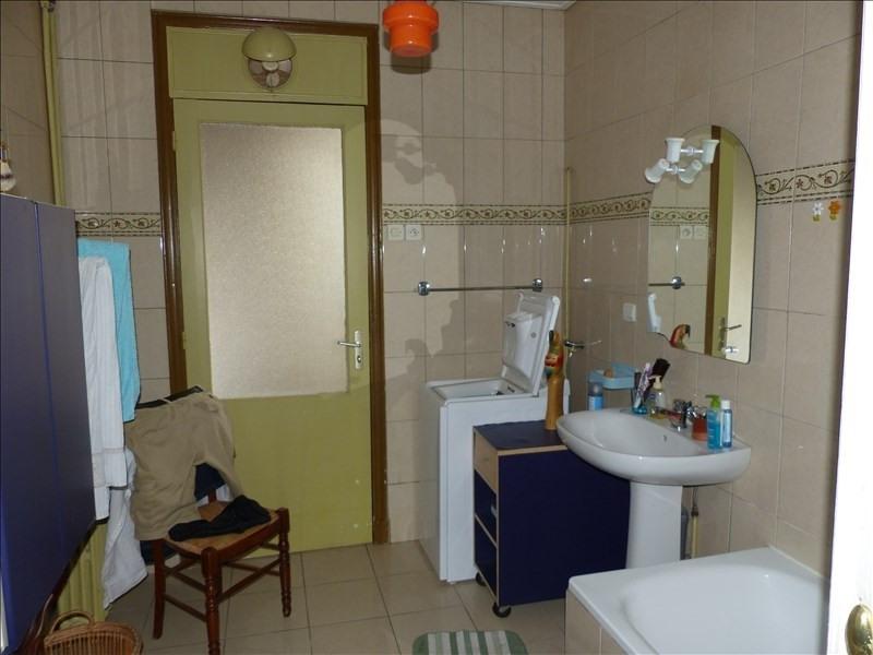 Sale apartment Beziers 137000€ - Picture 7
