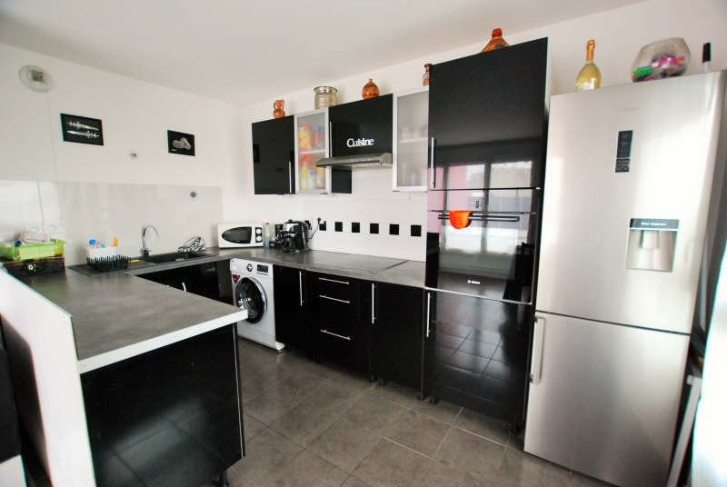 Vente appartement Bezons 279 000€ - Photo 2
