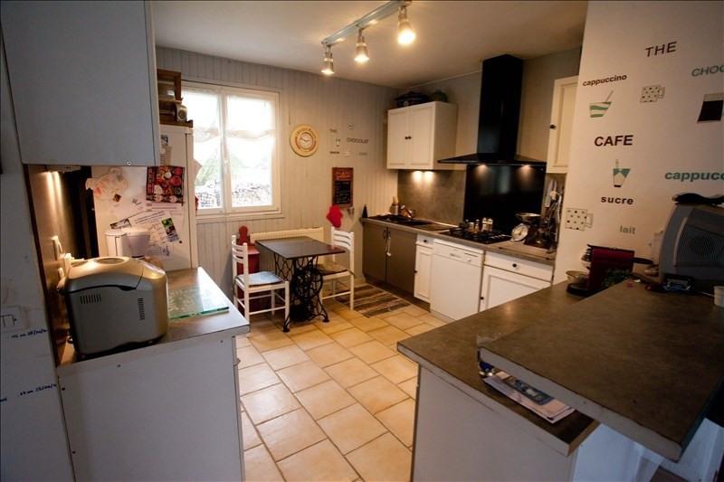 Vente maison / villa Bonneuil en valois 200000€ - Photo 9