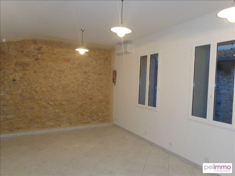 Produit d'investissement maison / villa Lancon provence 320000€ - Photo 3