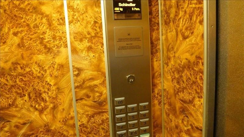 Venta  apartamento Paris 13ème 280350€ - Fotografía 9