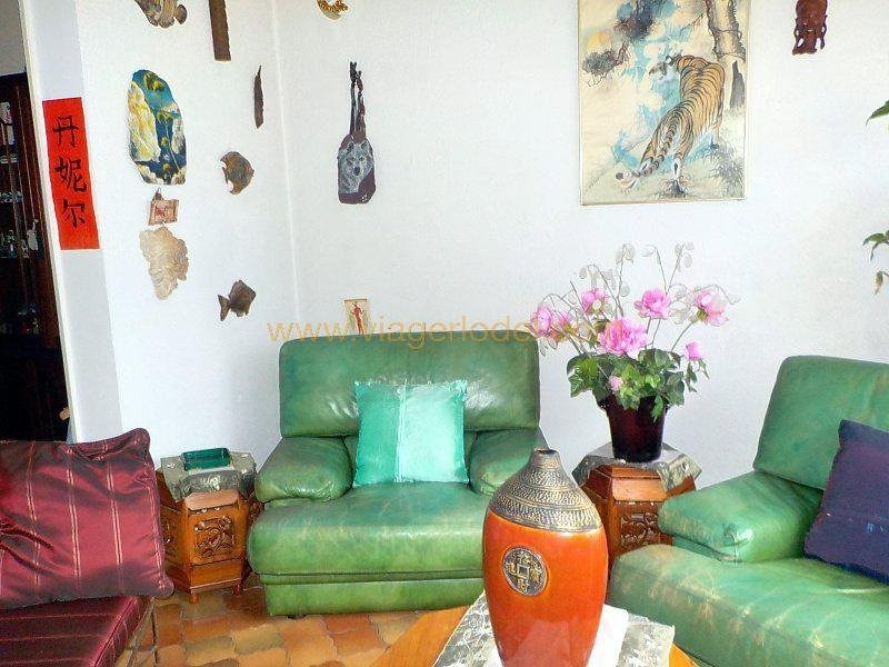 Viager appartement Antibes 60 000€ - Photo 3