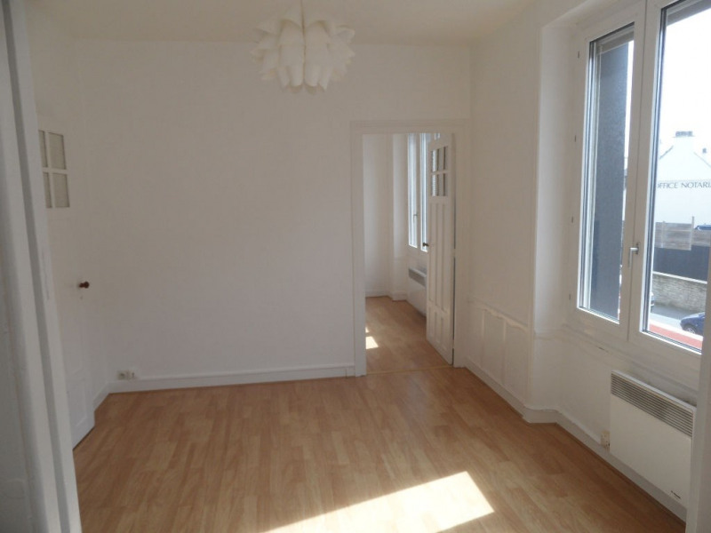 Vente appartement Auray 107 600€ - Photo 1
