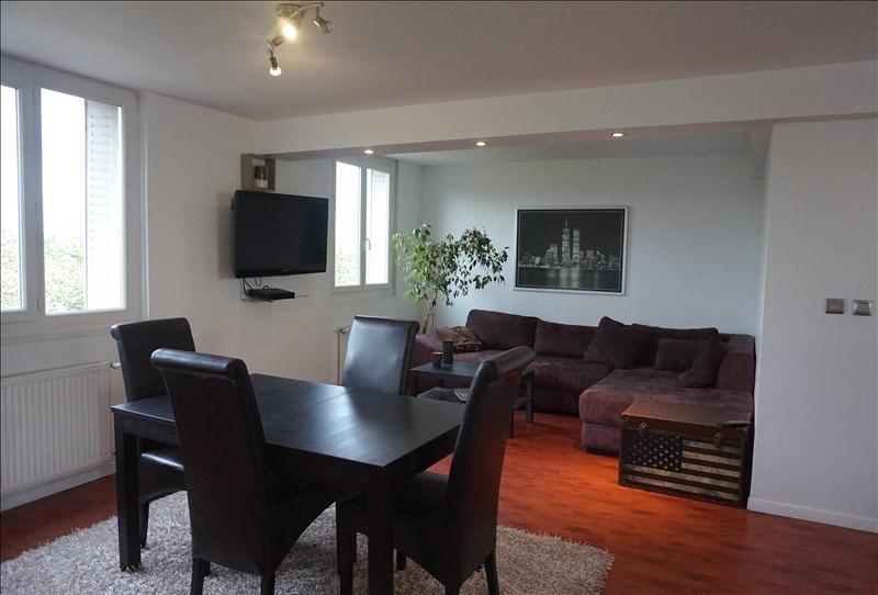 Vente appartement Venissieux 140000€ - Photo 1