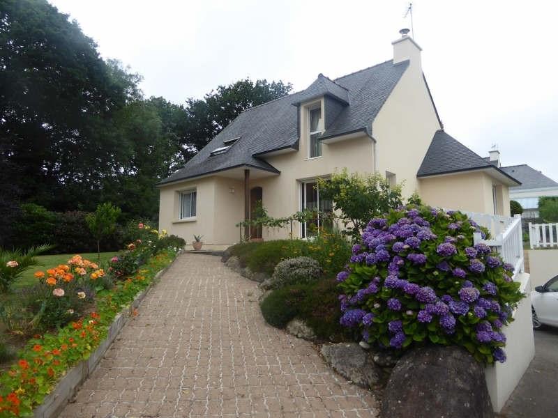 Vente maison / villa Douarnenez-treboul 301600€ - Photo 1
