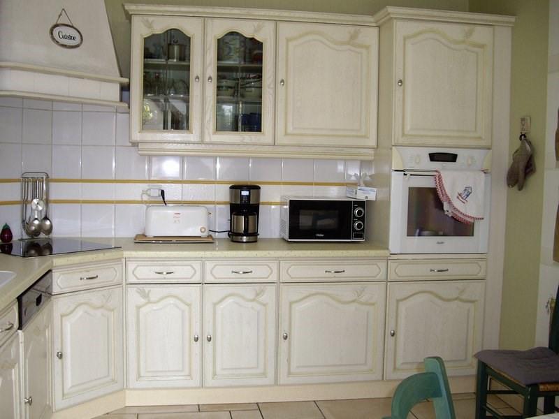 Sale house / villa Mondrainville 325600€ - Picture 4