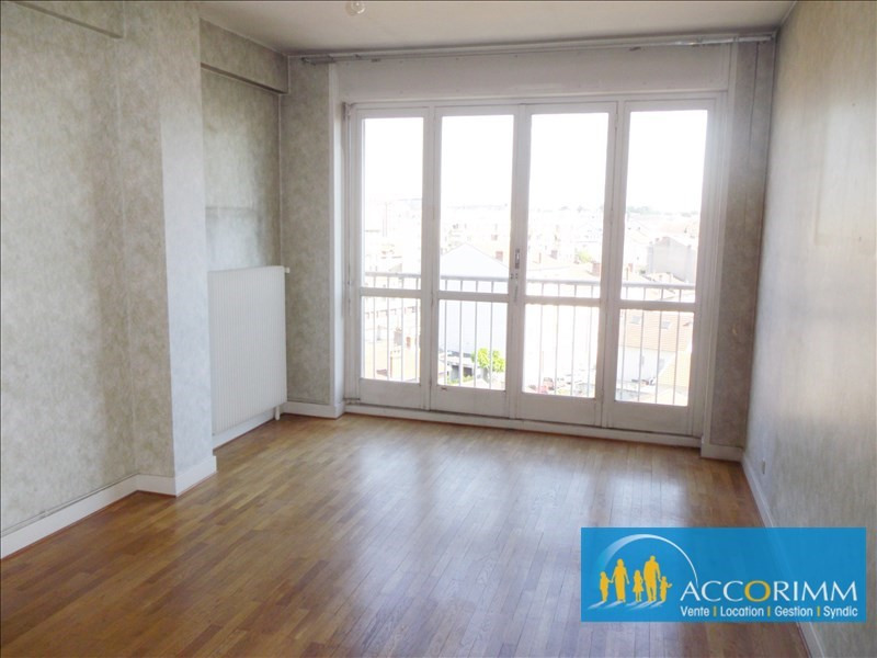 Vente appartement Villeurbanne 249500€ - Photo 5