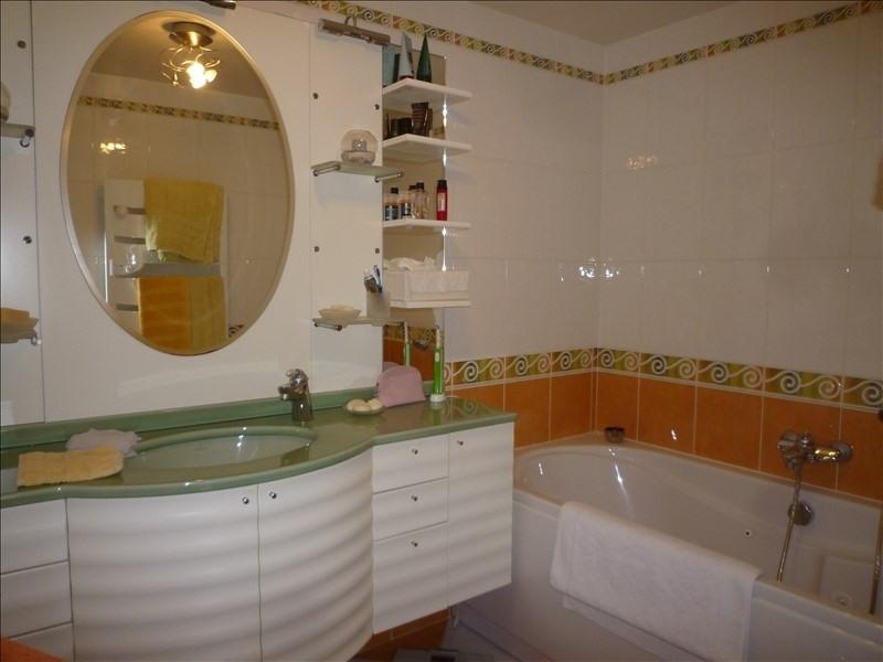 Vente de prestige appartement St martin de brehal 449000€ - Photo 8