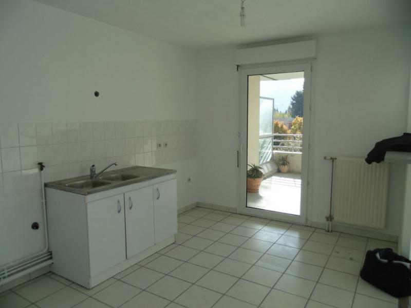 Vente appartement Saint-martin-d'hères 194000€ - Photo 3