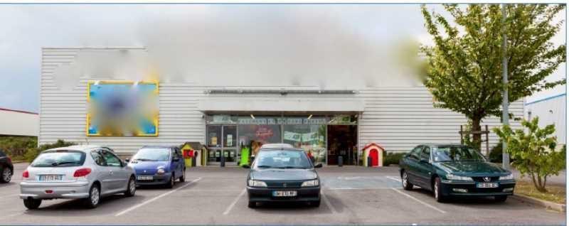 Location Boutique Noyon 0