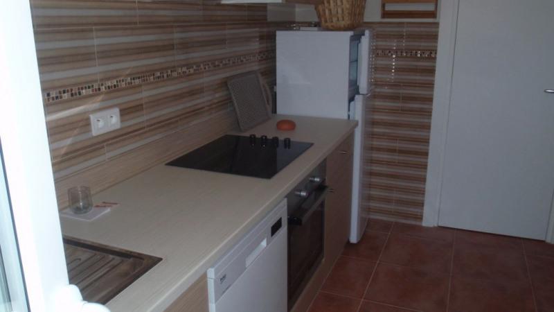 Location appartement Beausoleil 700€ CC - Photo 7