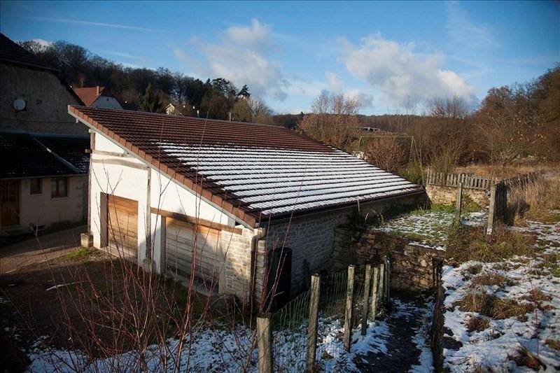 Venta  casa Allenjoie 273000€ - Fotografía 7