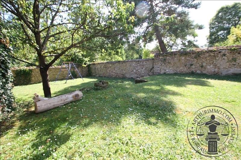Vente maison / villa St arnoult en yvelines 510000€ - Photo 9