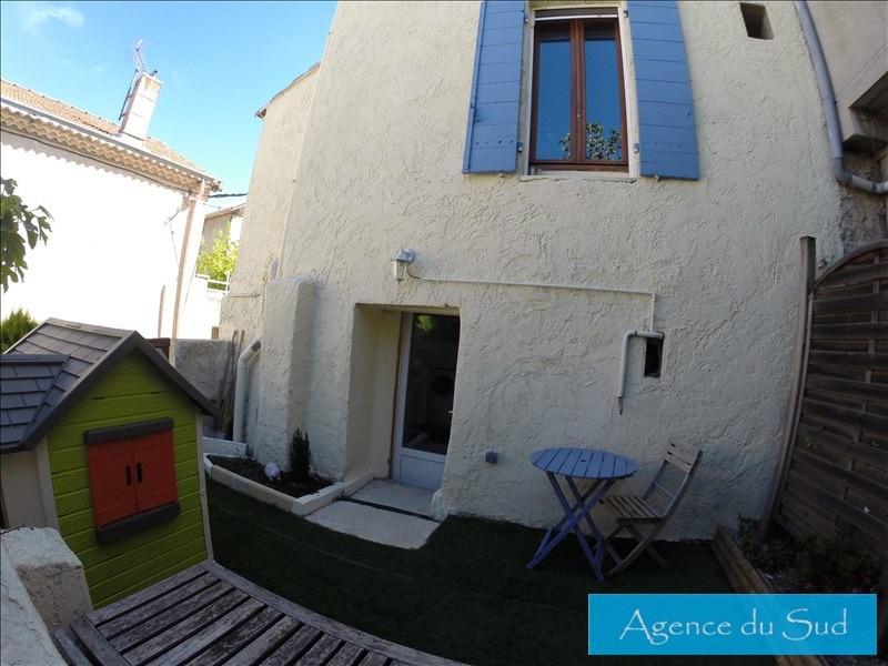Vente maison / villa Cadolive 210000€ - Photo 1