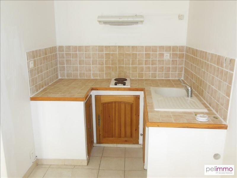 Location appartement Eyguieres 397€ CC - Photo 3