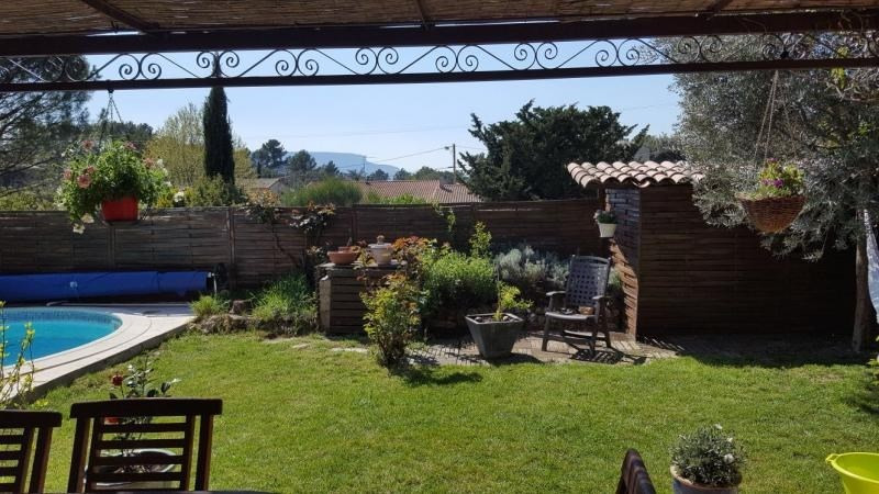 Vente maison / villa Seillons source d argens 360 000€ - Photo 7