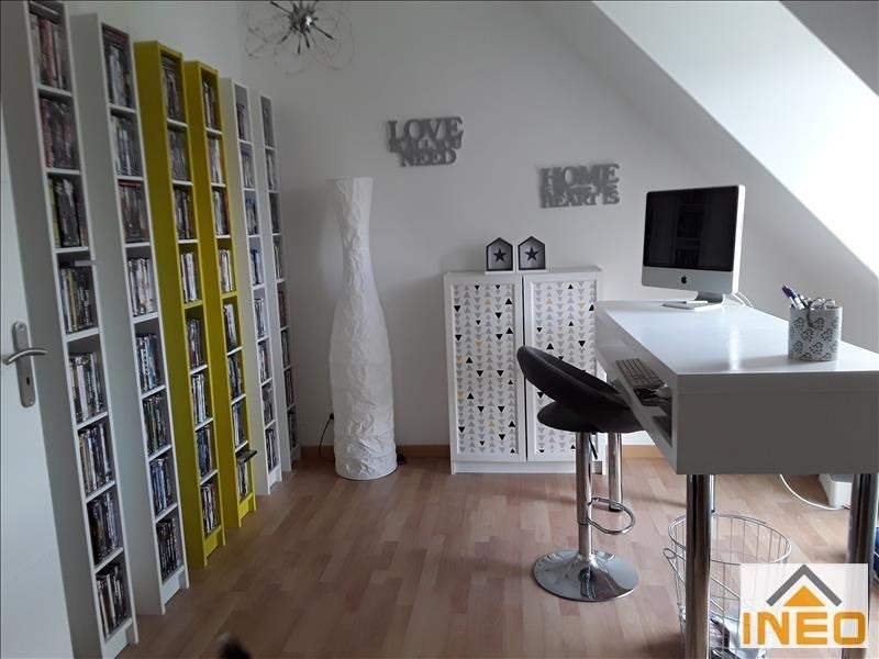 Vente maison / villa La meziere 287 375€ - Photo 3