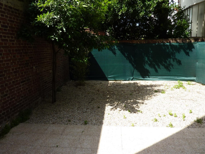 Rental apartment Colombes 795€ CC - Picture 8