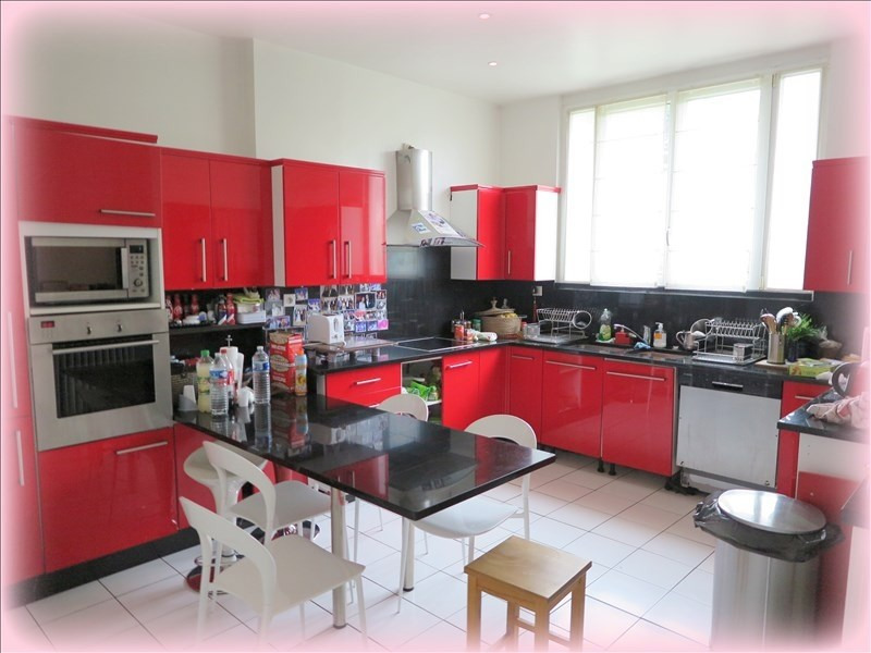Vente maison / villa Le raincy 699 000€ - Photo 5
