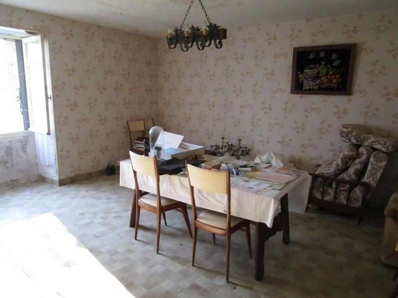 Vente maison / villa Villamblard 96000€ - Photo 3