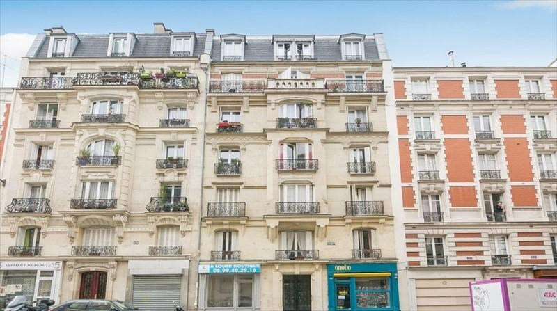Location boutique Paris 18ème 750€ HT/HC - Photo 1