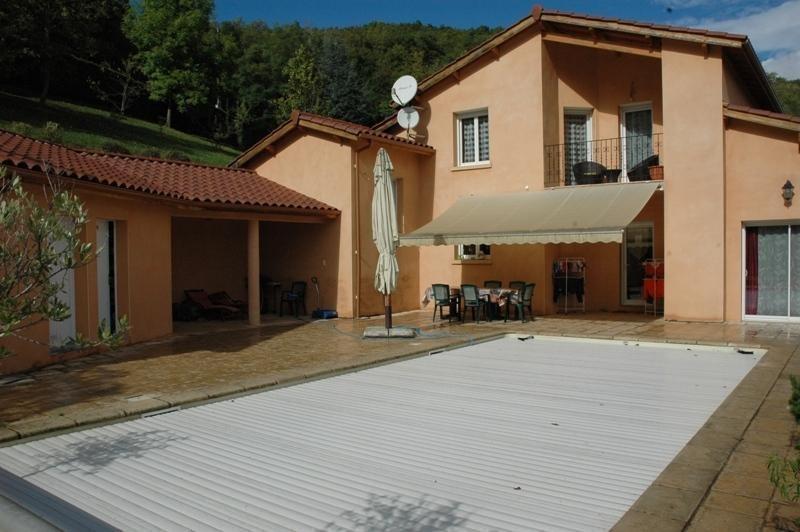 Vente maison / villa Villefranche sur saone 490000€ - Photo 3