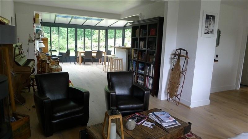 Vente maison / villa Les loges en josas 820000€ - Photo 1