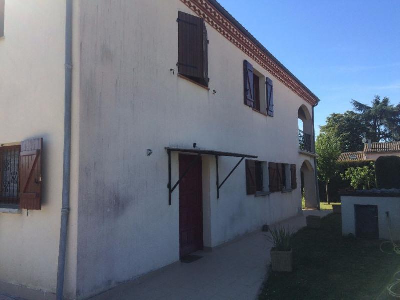Sale house / villa Boe 217750€ - Picture 1