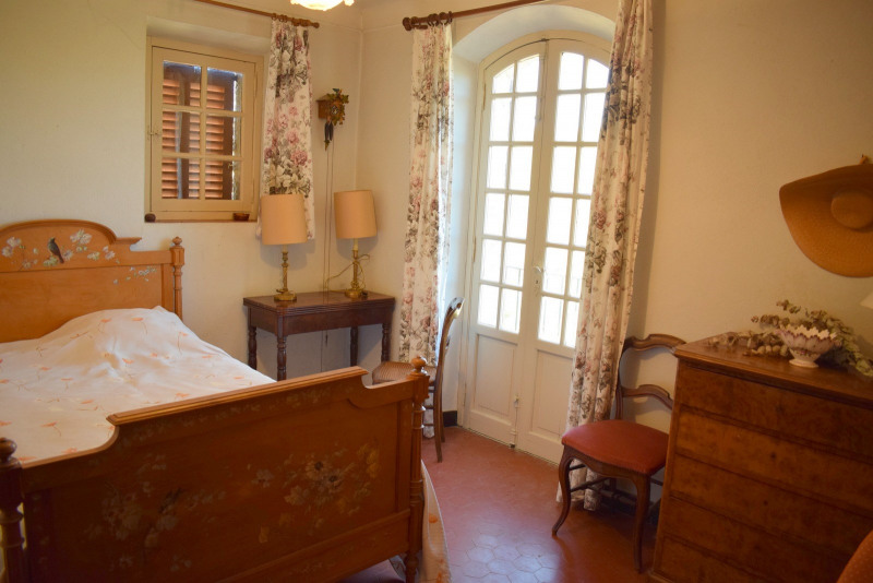 Deluxe sale house / villa Fayence 1 260 000€ - Picture 27
