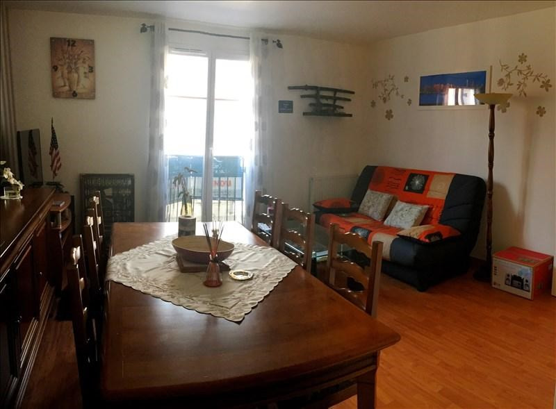 Vente appartement Ozoir la ferriere 196 000€ - Photo 2
