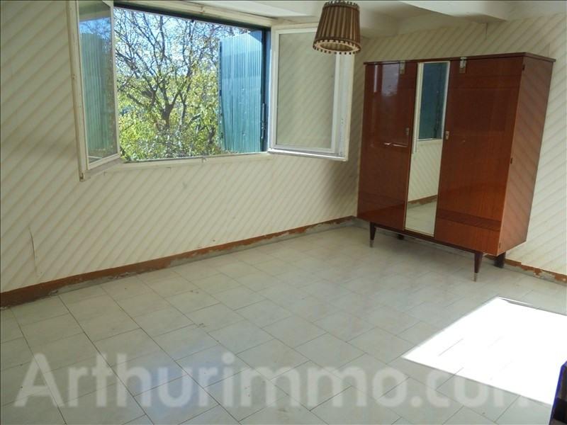 Sale house / villa Le bosc 135000€ - Picture 7