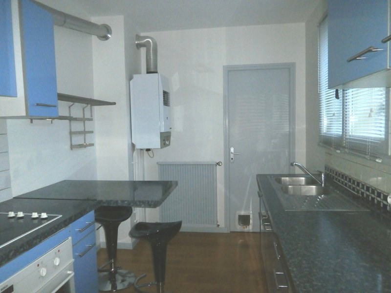 Sale apartment Tarbes 96 000€ - Picture 1