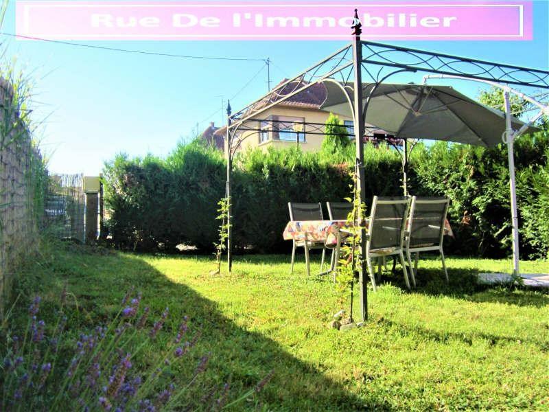 Vente maison / villa Weitbruch 285000€ - Photo 1