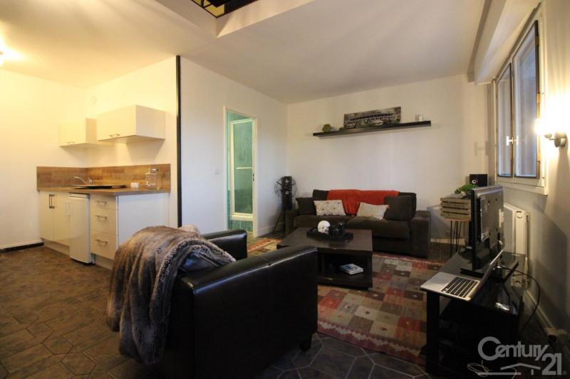 Vendita appartamento Trouville sur mer 153000€ - Fotografia 3