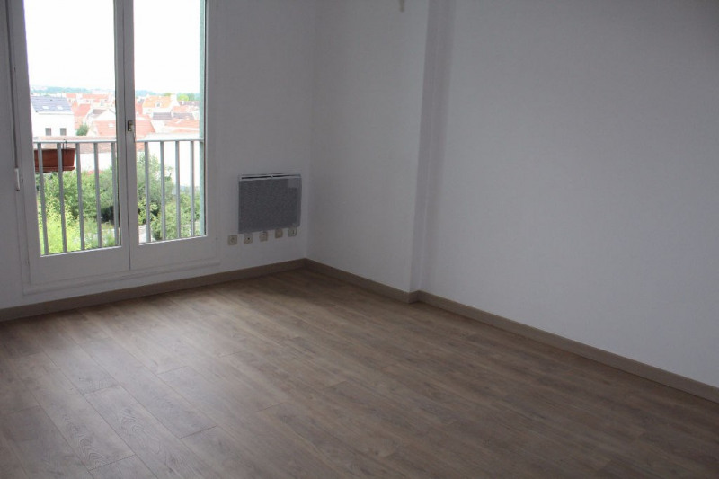 Vente appartement Meaux 110000€ - Photo 2