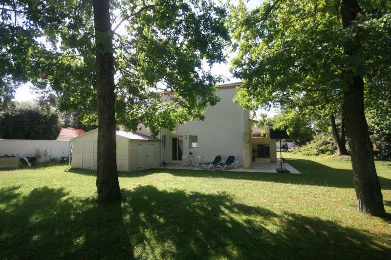 Vente de prestige maison / villa Saint georges de didonne 780000€ - Photo 17
