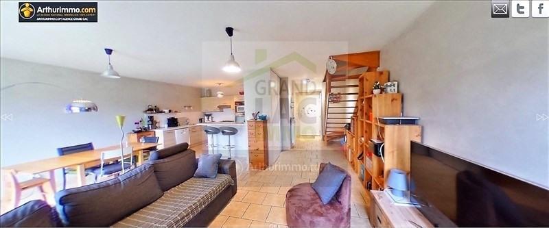 Vente maison / villa Aix les bains 356000€ - Photo 1