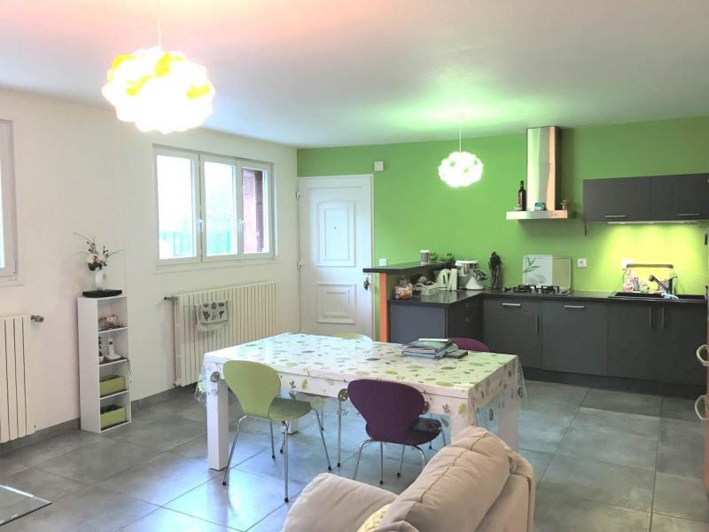 Sale apartment Le petit-bornand-les-glieres 132000€ - Picture 3