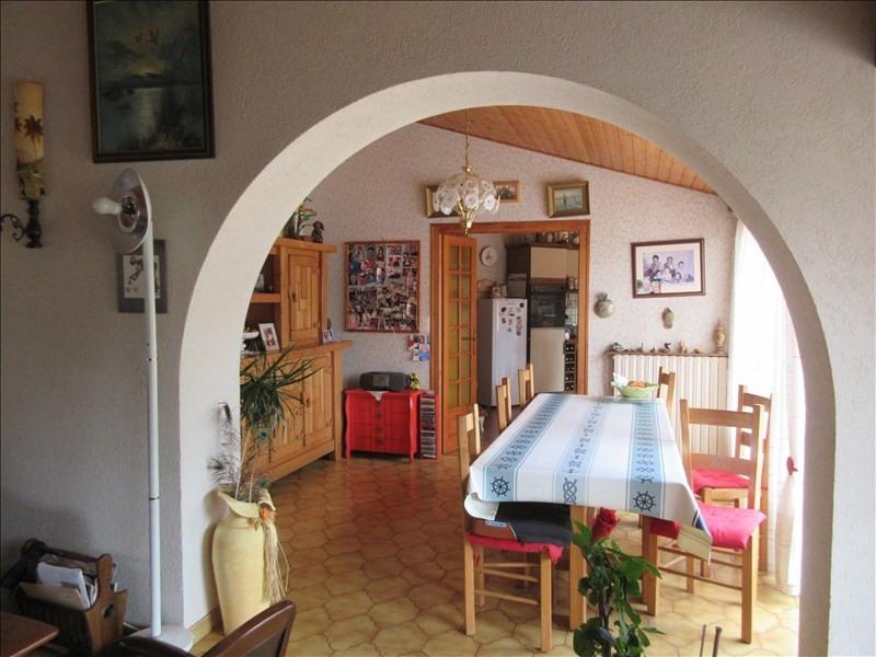 Vente maison / villa St brevin les pins 442900€ - Photo 2