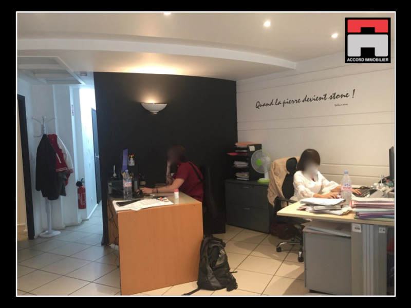 Sale empty room/storage Toulouse 214 000€ - Picture 4