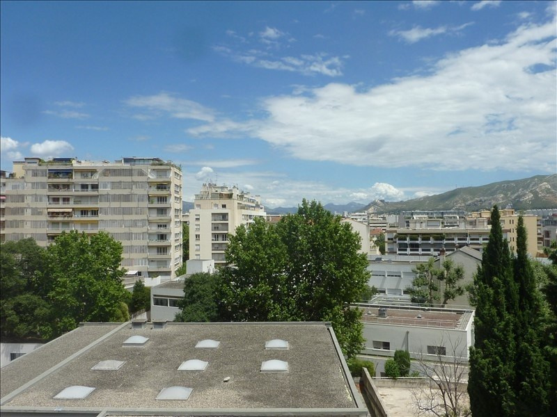 Vente appartement Marseille 8ème 450 000€ - Photo 11