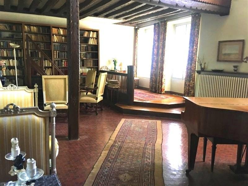 Sale house / villa Rambouillet 680000€ - Picture 2