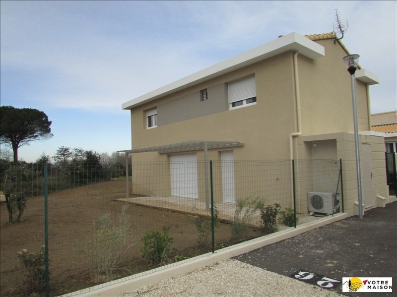 Sale house / villa Lambesc 440 000€ - Picture 1