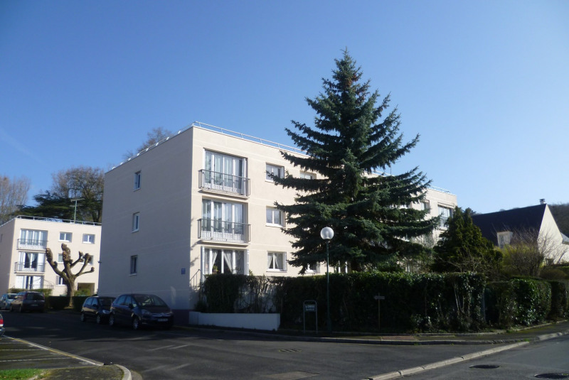 Life annuity apartment Montlignon 65000€ - Picture 1