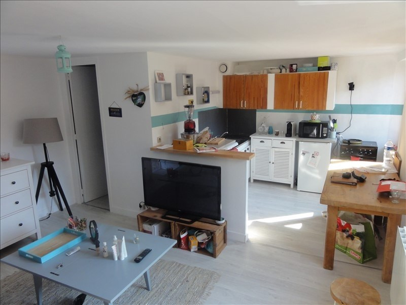 Vente appartement Montfort l amaury 120 000€ - Photo 1