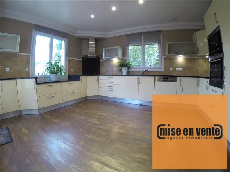Vente maison / villa Champigny sur marne 549000€ - Photo 2