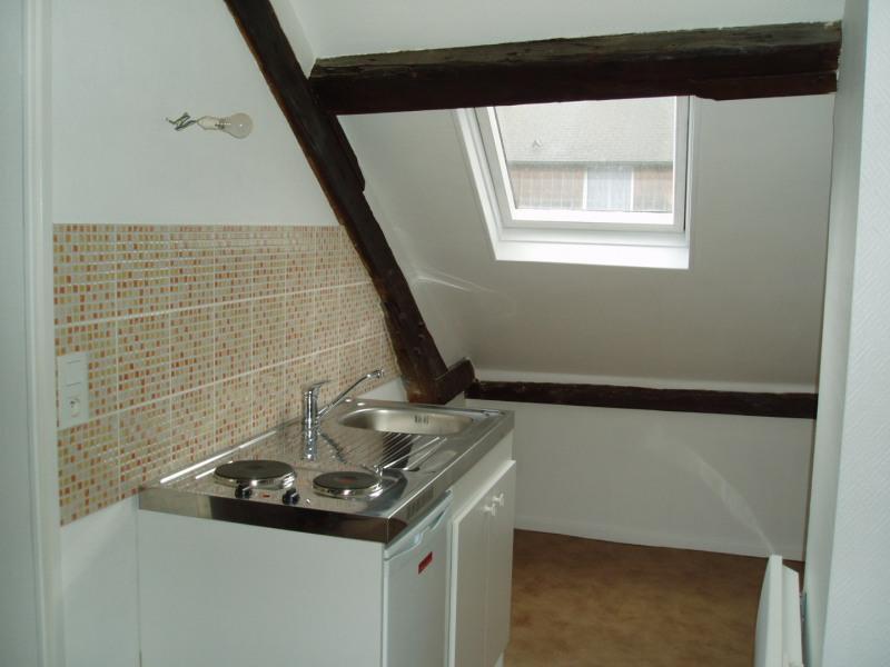 Rental apartment Honfleur 399€ CC - Picture 5