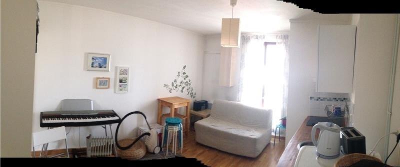 Vente appartement Villeneuve st georges 101000€ - Photo 1